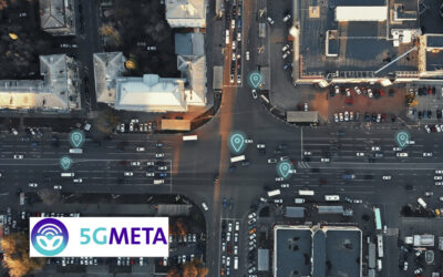 Connectivity and smart infrastructure: a look into the city of tomorrow