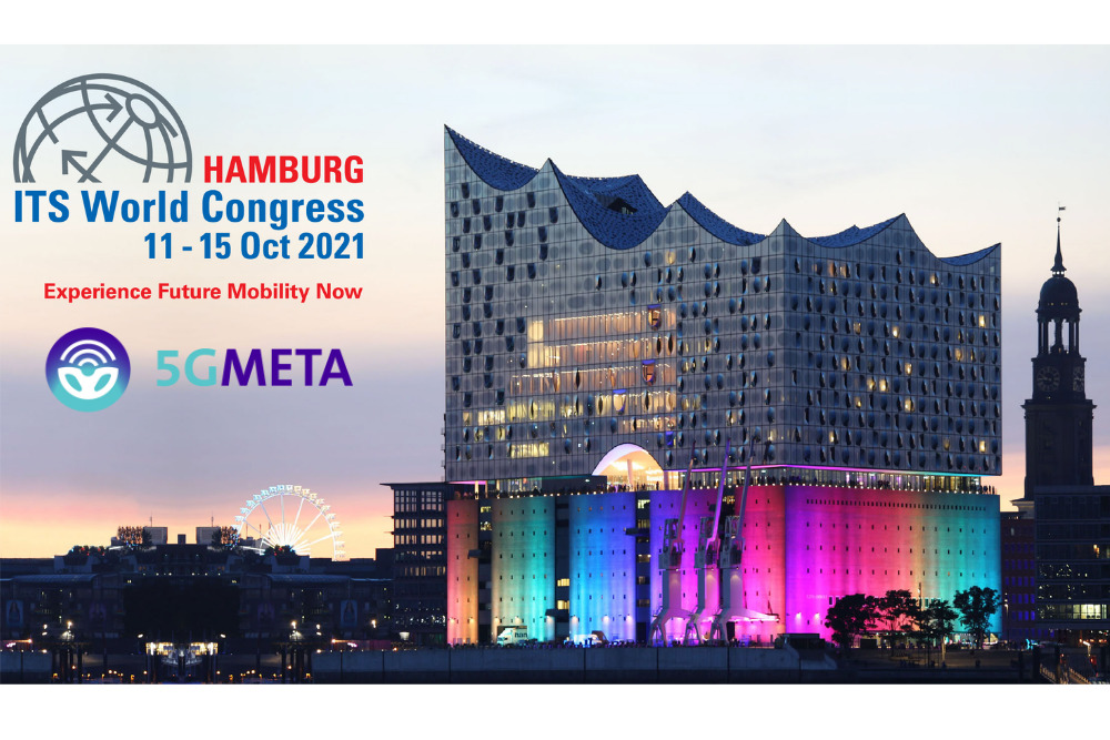 5GMETA to participate at the 27th ITS World Congress